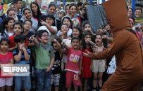 برگزیدگان دهمین جشنواره تئاتر خیابانی لاهیجان مشخص شدند