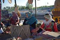 برگزاری چهارمین جشنواره ملی روز دریای کاسپین در لاهیجان