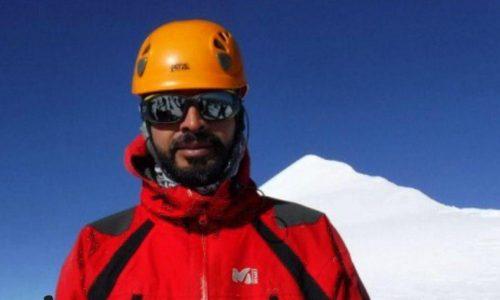 درگذشت کوهنورد گیلانی پس از صعود به قله سیاه کمان