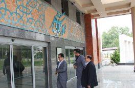 مدیرکل ارشاد اسلامی گیلان: تاخیر در بهرهبرداری از تالار مرکزی شایسته فرهنگ و هنر گیلان نیست