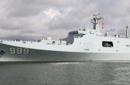 وسوسه «عملیات نگهبانی» پیشنهادی آمریکا/ نیروی دریایی چین روانه خلیج فارس می شود؟