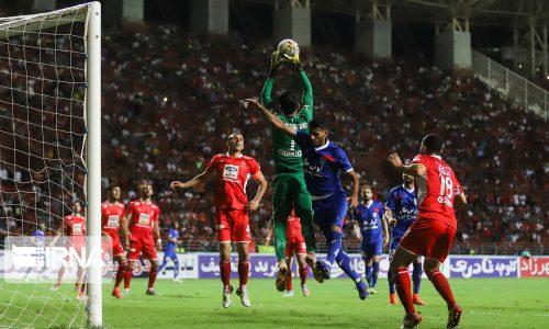 لیگ دسته یک فوتبال؛ سپیدرود در هفته اول میزبان، ملوان و داماش میهمان هستند