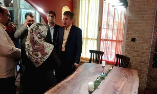 اقامت نزدیک به ۲۶ هزار گردشگری خارجی در گیلان