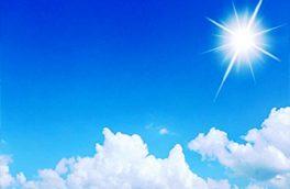 ادامه گرمای هوا در گیلان تا فردا