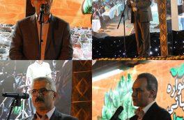 دبیرسیاست گذاری تئاتر خیابانی شهروندلاهیجان :شورای اسلامی شهر و شهردار لاهیجان توجه ویژهای به مسائل فرهنگی دارند