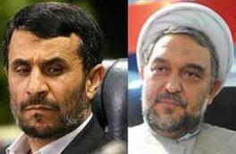 امیریفر: احمدی نژاد دو سال است هر کسی را میبیند تا از مقام معظم رهبری وقت ملاقات بگیرد؛ ولی به او وقت نمیدهند