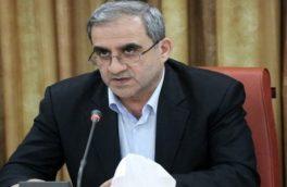 دلق پوش رئیس سازمان صنعت، معدن و تجارت گیلان: بهره برداری از ۲۱  طرح صنعتی همزمان با هفته دولت در گیلان