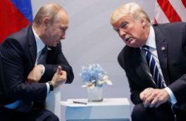 سیا چگونه به دفتر پوتین نفوذ کرد؟