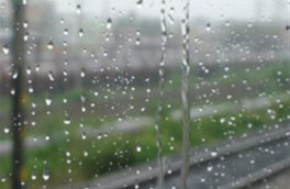 ادامه بارندگی ها در گیلان تا دو روز آینده