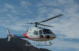 راه اندازی اورژانس هوایی در گیلان