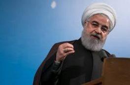 ماموریت مهم حسن روحانی: سخنان چالشی آقای رییس جمهور را چگونه می توان آنالیز کرد؟/ چه پیامی را به اصلاح طلبان مخابره می کند؟