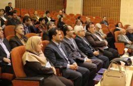 همایش گیلان در گستره عصر قاجار در دانشگاه گیلان برگزار شد