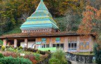 توسعه گردشگری مذهبی نیازمند امکانات خاص است