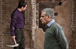 """پایان مصائب """"خانه پدری""""؛ استقبال از اکران فیلم جنجالی کیانوش عیاری"""