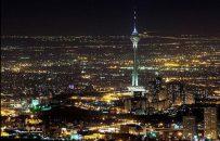 پیشبینی وجود ۲۳ کلانشهر در ایران تا سال ۱۴۲۵