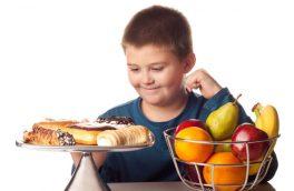 چاقی در کودکان موجب بلوغ زودرس میشود