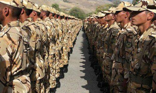معاون امور جوانان وزارت ورزش :شش ماه پایانی خدمت سربازی اعضای سمن ها در محل تشکلها انجام می شود