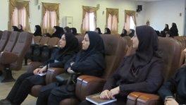 برگزاری سمینار مدیریت بحران در دانشگاه علوم پزشکی گیلان