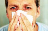 تفاوت بین عفونت ویروسی و عفونت باکتریایی چیست