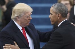 اوباما در انتخابات سال ۲۰۲۰ از چه کسی حمایت می کند؟/ هدف اصلی اوباما در انتخابات ریاست جمهوری سال آینده/ ترامپ هنوز از اقدامات اوباما در سال ۲۰۱۸ خشمگین است