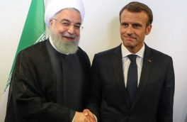 آیا فرانسه طرح جدیدی را به ایران ارائه می کند؟/ ناامیدی پاریس از مذاکره مستقیم تهران -واشنگتن / کاخ الیزه از وجود میانجی های دیگر ناراضی است!