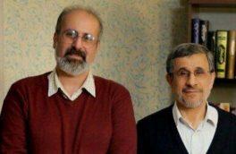"""""""عبدالرضا داوری"""" مشاور احمدینژاد بازداشت شد/ احتمال ارتباط با آمدنیوز"""