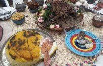 فرصت شهر خلاق خوراک یونسکو در آستانه تهدید