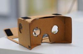 واقعیت مجازی، گوگل Cardboard را کاملا متنباز کرد