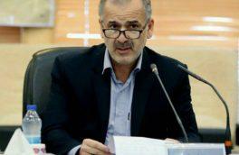 دکترروزبهان بعنوان رئیس هیات مدیره ومدیرعامل منطقه آزاد انزلی منصوب شد