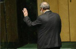 لاریجانی، بمب انتخابات را منفجر کرد/قالیباف و جلیلی نفسراحت کشیدند/ استراحت کوتاه مدت تا انتخابات ۱۴۰۰؟