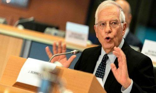 هشدار مسئول جدید سیاست خارجی اتحادیه اروپا: نابودی برجام خطایی بزرگ خواهد بود/ به ایران میگوییم بهترین کار این است که اجازه ندهد برجام بمیرد