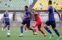 تلاش داماش برای پیروزی در آخرین بازی دور رفت