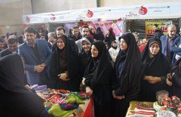 جشنواره یلدای مهارت در گیلان برپا شد