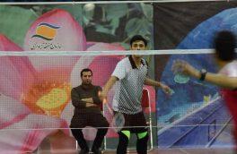 در منطقه آزاد انزلی: تیم خاتم اردکان یزد قهرمان رقابت های بدمینتون باشگاه های کشور شد