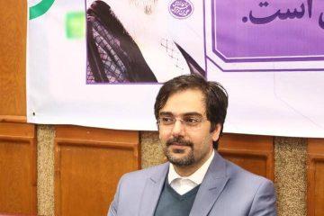 علیرضا سحرخیز در گفتگو با رشت تی وی  و پایگاه خبری غیر منتظره:اوضاع سیاسی کشور پیچیده است/پس از تفکر به حوادث آبان ۹۸ نامزد شدم