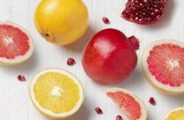 یک نوشیدنی مقوی، مخصوص روزهای سرد پاییز با این میوهها به جنگ سرماخوردگی بروید