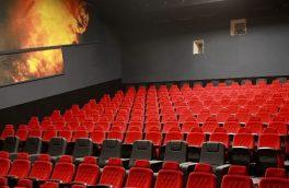 صومعه سرا صاحب پردیس سینمایی می شود