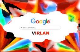 با VIRLAN در رقابت جستجوی گوگل همیشه رتبه اول باشید!