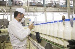 معاون استاندار: هیچ مورد نگران کننده ای در کارخانه های لبنی گیلان وجود ندارد