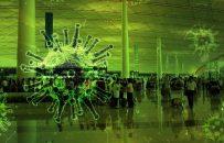 اطلاعیه وزارت بهداشت درباره ویروس جدید در چین و برخی کشورها؛ راههای پیشگیری از کروناویروس جدید / غربالگری و مراقبت در پایانههای مرزی و فرودگاهی