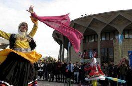 گیلان در سی و هشتمین جشنواره بین المللی تئاتر فجر