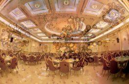سالن های ورزشی، استخرها و تالارهای عروسی در گیلان تعطیل شد