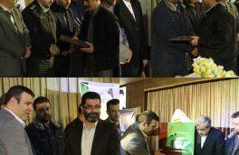 کتاب شمیم عاشقی توسط شورای شهر و شهرداری لاهیجان رونمایی شد