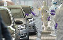 راهبرد نامناسب کشورها در شناسایی موارد کرونا؛ عامل شیوع گسترده کووید ۱۹ در جهان