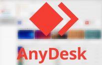 آموزش کنترل رایانه از راه دور با نرمافزار AnyDesk