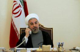 گفتوگوی دکتر روحانی با رئیس سازمان برنامه و بودجه