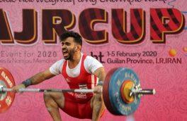 گیلان ظرفیت میزبانی مسابقات مهم ورزشی کشور را دارد