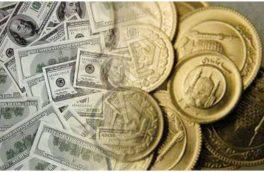 ترمز قیمت ارز، سکه و طلا کشیده شد