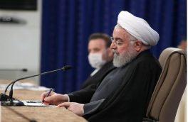 در دیدار سیاسیون با رئیسجمهور چه گذشت؟ توصیه برجامی بهزاد نبوی به روحانی/ درخواست شکوریراد برای بررسی دلایل کاهش مشارکت در انتخابات