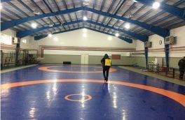 بازگشایی اماکن ورزشی در مناطق سفید و باشگاه های بدنسازی در شهرهای زرد گیلان